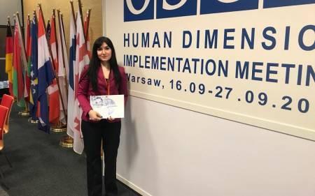 Мероприятие ГУМЭК вВаршаве: «Права человека иновые технологии найти баланс между прогрессом игуманизмом» • Центр гуманистической экологии и культуры