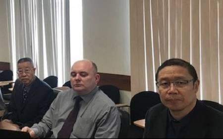 Российско-китайские отношения вXXI веке: путь сопряжения экологических инициатив • Центр гуманистической экологии и культуры