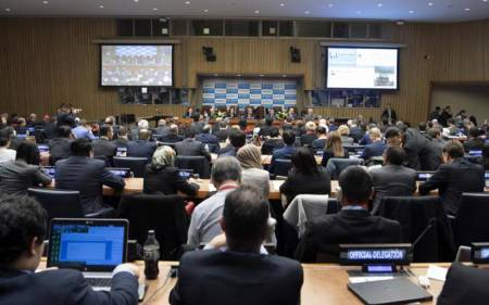 Эксперты Центра гуманистической экологии и культуры приняли участие в работе 73-й сессии ГА ООН и 8-го Глобального Форума Альянса цивилизаций ООН • Центр гуманистической экологии и культуры
