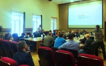 Экспертное совещание «Историческая идентичность современной России» • Центр гуманистической экологии и культуры