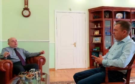 Презентация проекта «Славянско-тюркская синергия» • Центр гуманистической экологии и культуры
