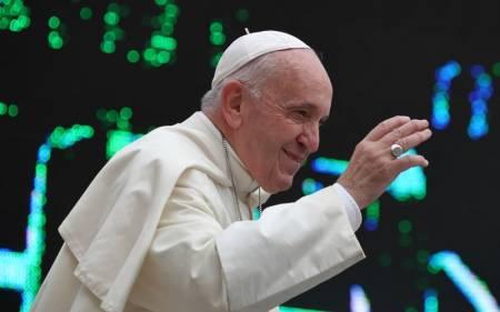 Папа Франциск призвал ксозданию «алгор-этики» для ИИ • Центр гуманистической экологии и культуры
