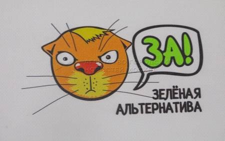 Зеленая альтернатива ивеличие России • Центр гуманистической экологии и культуры