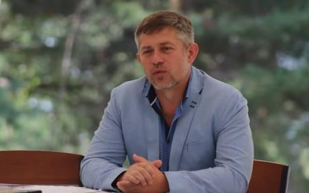 Сергей Лаковский: сегодня всё человечество сдаёт «гражданский экзамен» • Центр гуманистической экологии и культуры