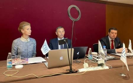 Центральная Азия: актуальные вызовы • Центр гуманистической экологии и культуры