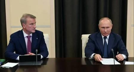 Владимир Путин призвал выработать морально-нравственный кодекс в сфере ИИ • Центр гуманистической экологии и культуры