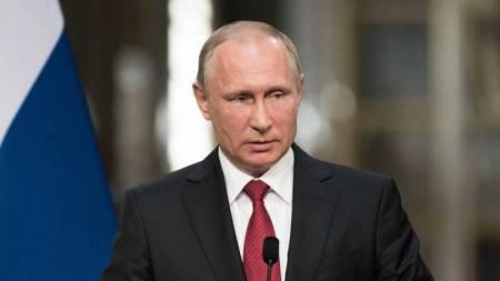 Владимир Путин призвал уделять больше внимания вопросам экологии • Центр гуманистической экологии и культуры