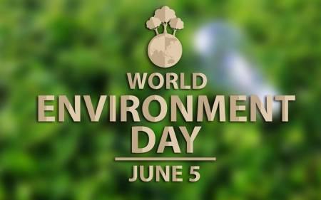 Всемирный день окружающей среды • Центр гуманистической экологии и культуры